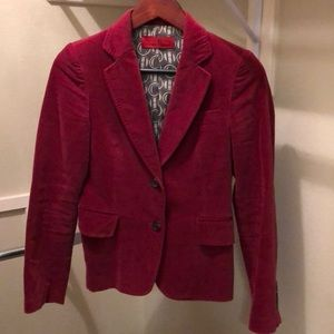 Original Carolina Herrera jacket